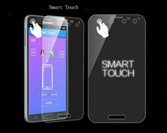 Smart Touch Tempered Glass for Smart Phones