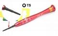 BEST-668S Professional phone repair screwdrives 3