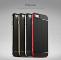 iPakycase iphone 6/6 plus Silica protective sleeve ultra-thin bezel