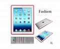 iPad Air Pumper Case Silicone Frame Utra Thin 3