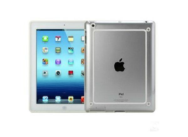 iPad Air Pumper Case Silicone Frame Utra Thin 4