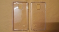 Samsung galaxy Note 4 TPU Soft Case