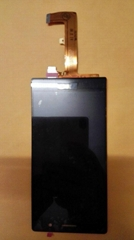 Touch Digitizer LCD Display Assembly for Huawei Ascend P7