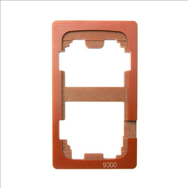 Glass Only Repair Alignment Mold for Samsung Galaxy S3   1