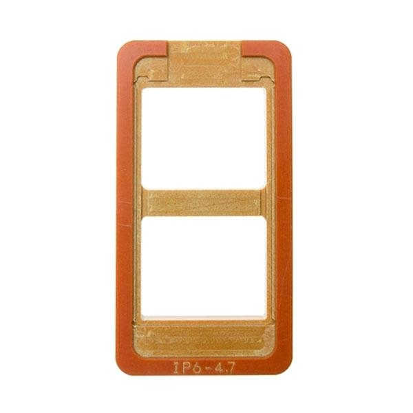 Glass Only Repair Alignment Mold for iPhone 6 1