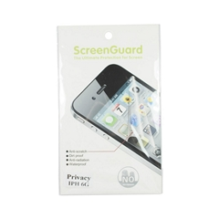 iPhone 6 Privacy Screen