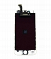 """iPhone 6  4.7"""" LCD Digitizer Screen Assembly White 6"""