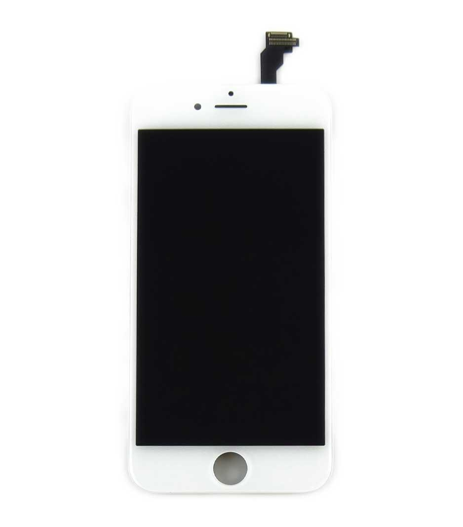 """iPhone 6  4.7"""" LCD Digitizer Screen Assembly White 5"""
