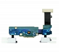 Samsung Galaxy S5 G900T Charging Port Flex Cable