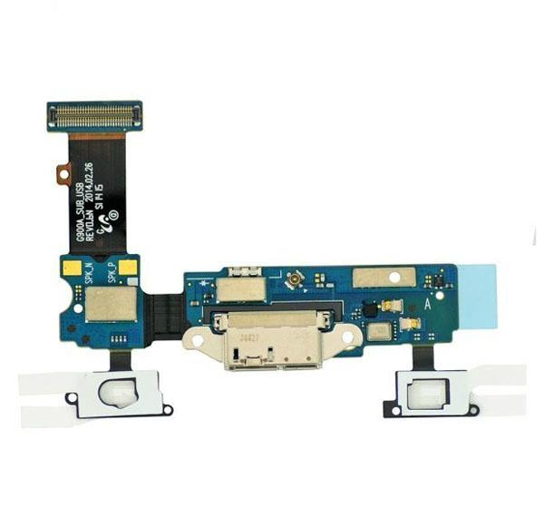Samsung Galaxy S5 G900A Charging Port Flex Cable