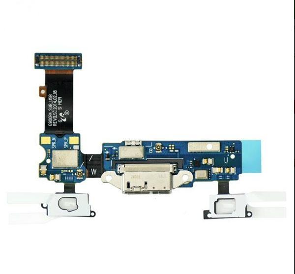 Samsung Galaxy S5 G900R4 Charging Port Flex Cable