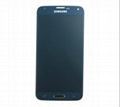 LCD Display+Touch Screen Digitizer Assembly For Samsung Galaxy S5 Black