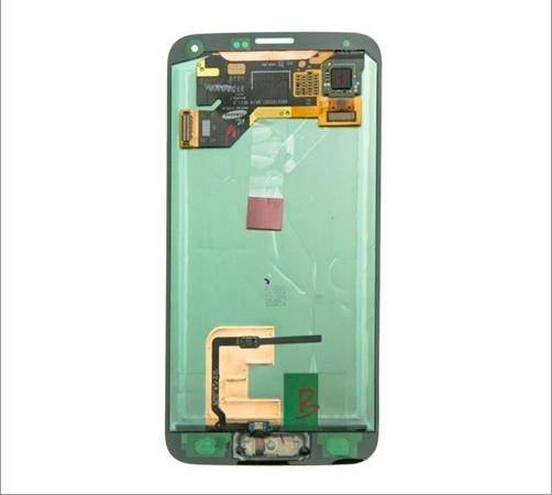 LCD Display+Touch Screen Digitizer Assembly For Samsung Galaxy S5 Black 4