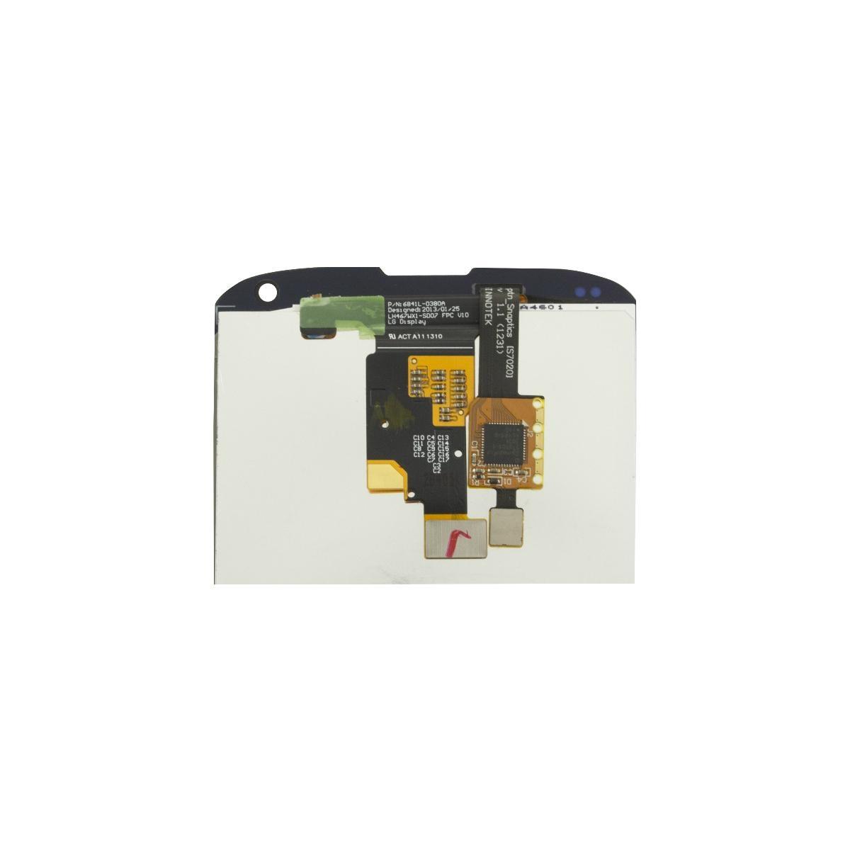 LG Google Nexus 4 E960 LCD & Touch Screen Digitizer Replacement 3