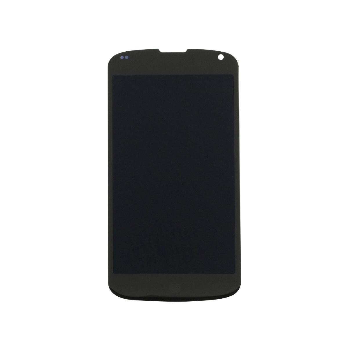 LG Google Nexus 4 E960 LCD & Touch Screen Digitizer Replacement 1