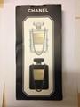 Perfume Bottle Chain case Handbag TPU diamond Bling Cover for iPhone Samsung 4