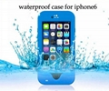 iPhone 6G 6 Plus Waterproof Protective Case 1