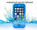 iPhone 6G 6 Plus Waterproof Protective