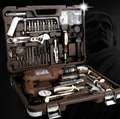 AK metal toolbox suits Maintenance electrician group in Germany Multi-functional 2