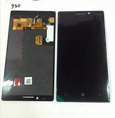 Touch Digitizer LCD Display for Nokia 930 Hot Sale