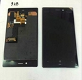 Touch Digitizer LCD Display for Nokia 928  Hot Sale