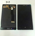 Touch Digitizer LCD Display for Nokia 925  Hot Sale