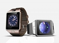 Smart Watch  Take Your Digitizer Life On Your Hand 3