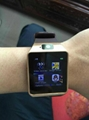 Smart Watch  Take Your Digitizer Life On Your Hand