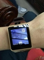 Smart Watch  Take Your Digitizer Life On Your Hand 7
