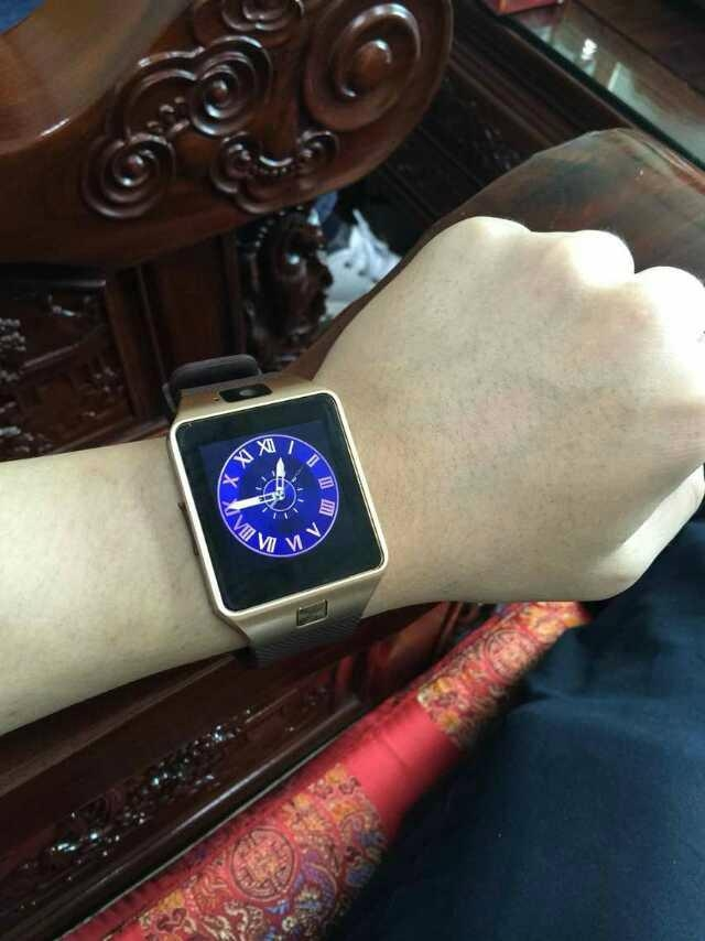 Smart Watch  Take Your Digitizer Life On Your Hand 8