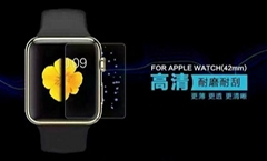 Apple Watch Tempered Glass Hot Sale Going