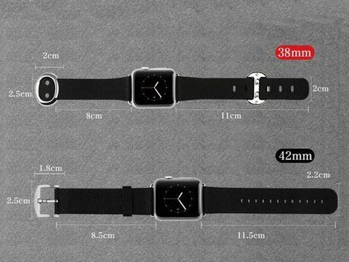 For Apple Watch Genuine Baseus Leather Strap Buckle 38mm #Baseus 5