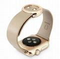 For Apple Watch Genuine Baseus Leather Strap Buckle 38mm #Baseus 3