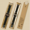 For Apple Watch Genuine Baseus Leather Strap Buckle 38mm #Baseus 13