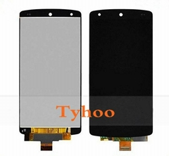 Touch Digitizer LCD Display for LG Nexus 5 D820 D821