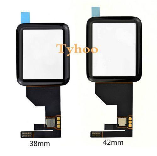 Apple Watch 1st Gen Touch Panel 38mm Black 1