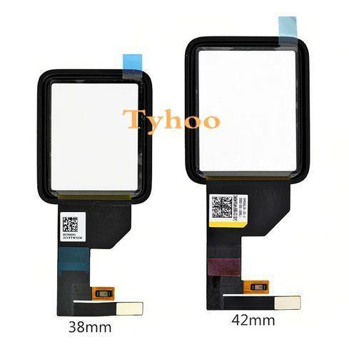 Apple Watch 1st Gen Touch Panel 38mm Black 2