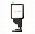 Apple Watch 1st Gen Touch Panel 42mm Black