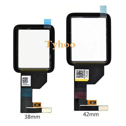 Apple Watch 1st Gen Touch Panel 42mm Black 1