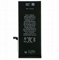 "iPhone 6 Plus 5.5"" Battery Replacement 2915mAh Li-ion 616-0765"