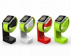 Apple Watch Cute Statation Watch Frames iWatch Shelf