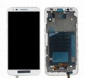 Touch Digitizer LCD Display With Frame for LG Optimus G2 D800/D801/D802/D803
