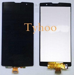 Touch Digitizer LCD Display for LG Magna H500F H502F