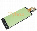 Touch Digitizer LCD Display for LG Optimus G E975  E973 LS970 E971 F180 2
