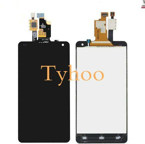 Touch Digitizer LCD Display for LG Optimus G E975  E973 LS970 E971 F180 1