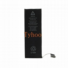 Internal Battery for iPhone 5s and 5c - 1560mAh Li-ion
