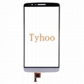 Glass Touch Screen Digitizer for LG G3