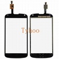 Glass Touch Screen Digitizer for LG