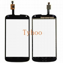 Glass Touch Screen Digitizer for LG Google Nexus 4 E960