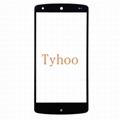 Glass Screen for LG Google Nexus 5 D820